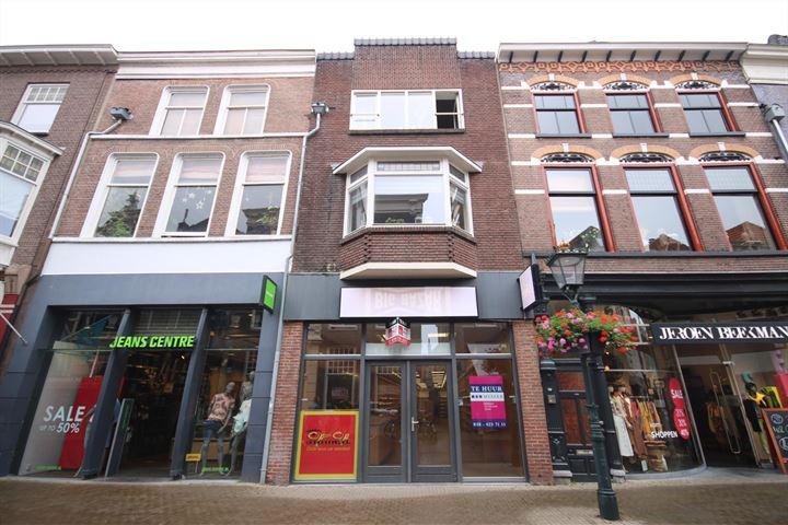 Oudestraat 112, Kampen