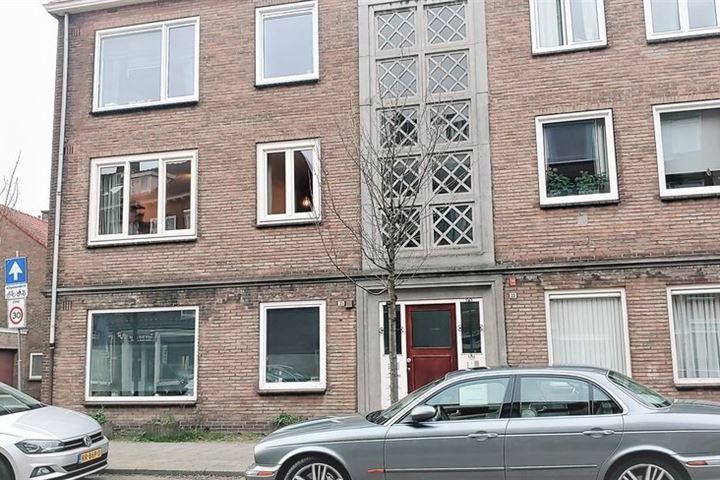 Arent Krijtsstraat 33 -I