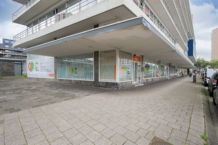 Strevelsweg 682 -686, Rotterdam