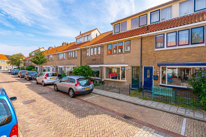 Houthavenstraat 26
