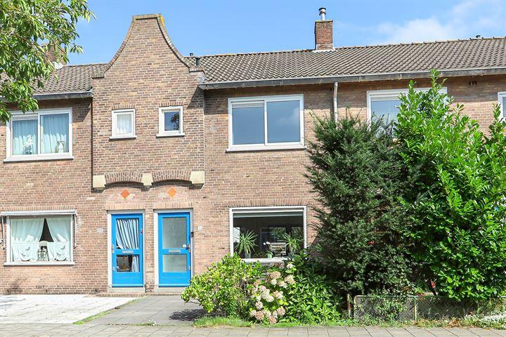 Willem Brinkmanstraat 31