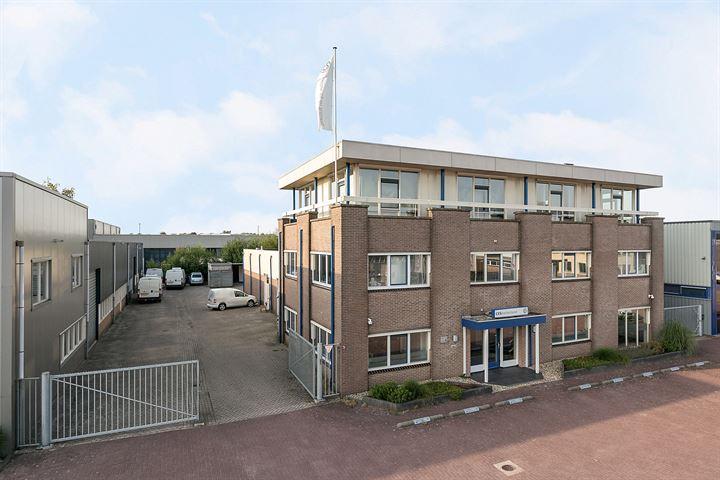 Lage Brink 9, Apeldoorn