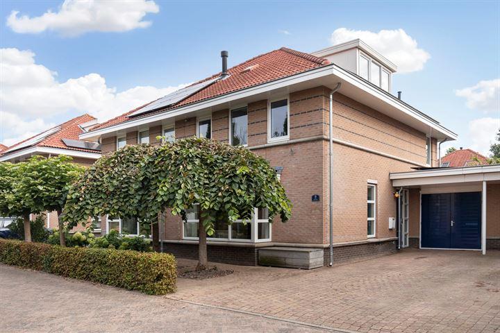 Rosamundstraat 15