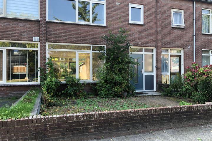 Jacob Roggeveenstraat 40