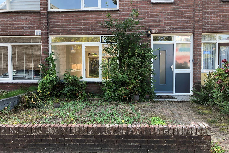 Bekijk foto 2 van Jacob Roggeveenstraat 40