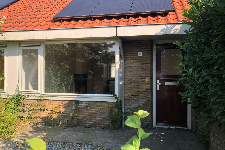 Bekijk foto 1 van Piet Heinstraat 34