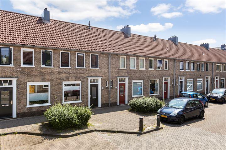 Maria van Henegouwenstraat 16