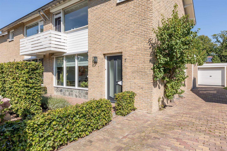 View photo 4 of Jacob Ruisdaellaan 7
