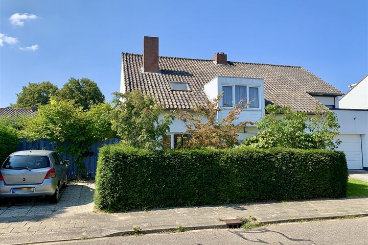 Johan Frisostraat 1