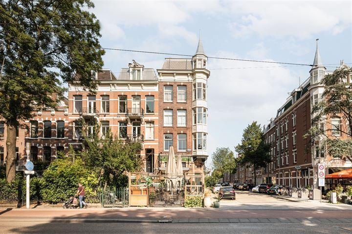 Linnaeusstraat 61 H