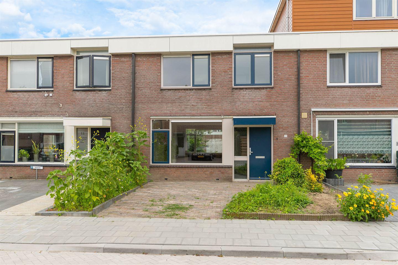 Bekijk foto 1 van Wassenaarstraat 13