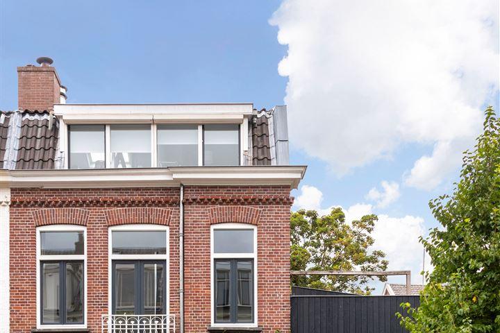 Poortstraat 128