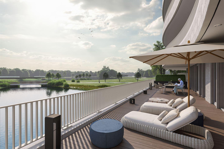 Bekijk foto 4 van Van der Duijn van Maasdamweg 604 O.1.4