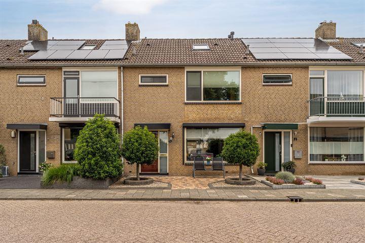 Krooshofstraat 69