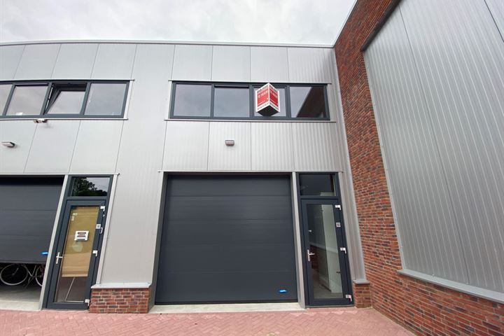 Philipsstraat 3 D, Zoetermeer