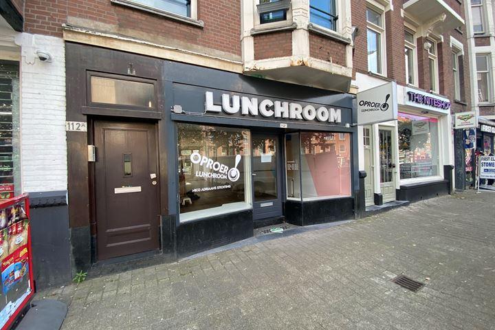 Schiedamseweg 112 B, Rotterdam