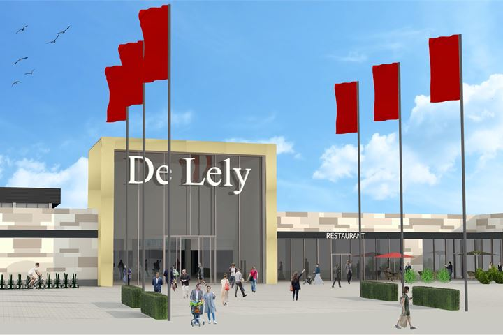 Dr. C. Lelyweg 9 13, Arnhem