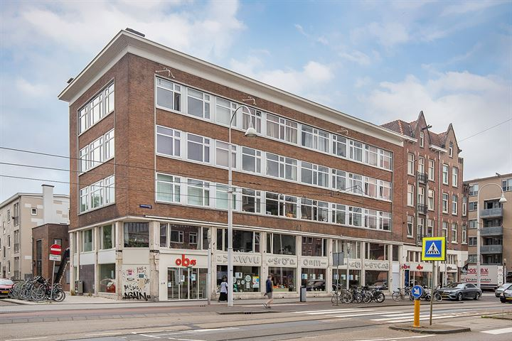 Linnaeusstraat 42 E