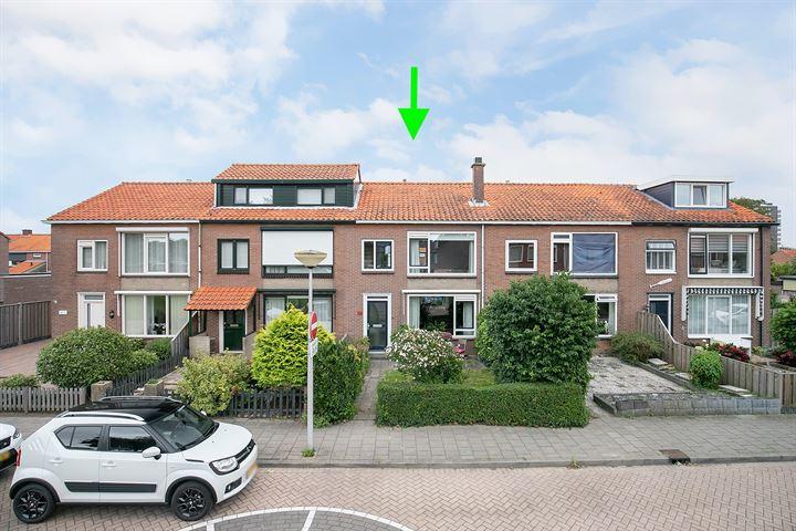 Daniël Willemsstraat 25