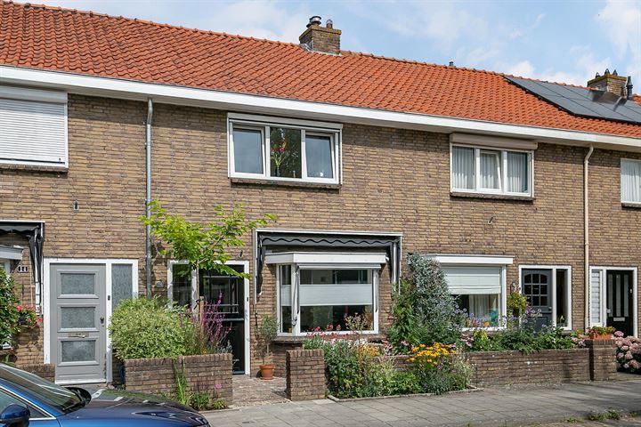 Apeldoornsestraat 16