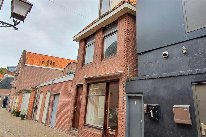 't Glop 2 ., Hoorn (NH)