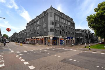 Maliebaan 53 z, Utrecht