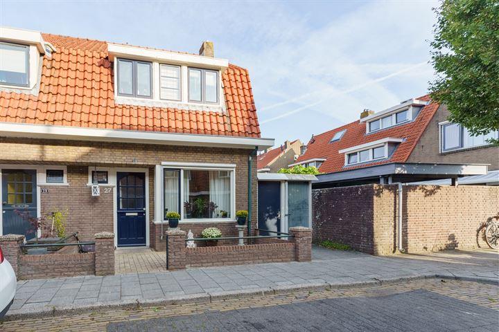 van Hasseltstraat 27
