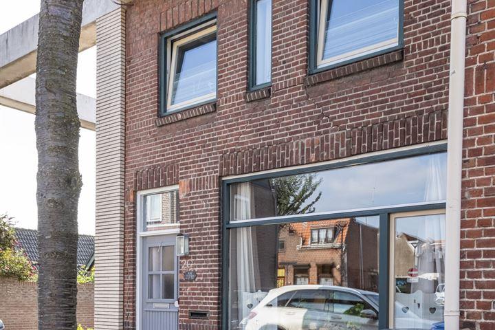 Maarten Trompstraat 20