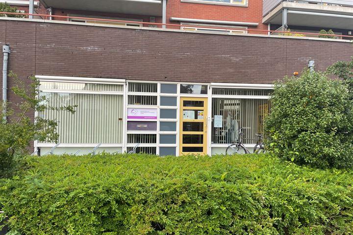 Wijnhornsterstraat 190, Leeuwarden