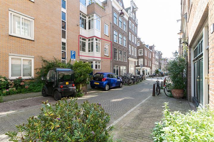 Lindenstraat 39 A