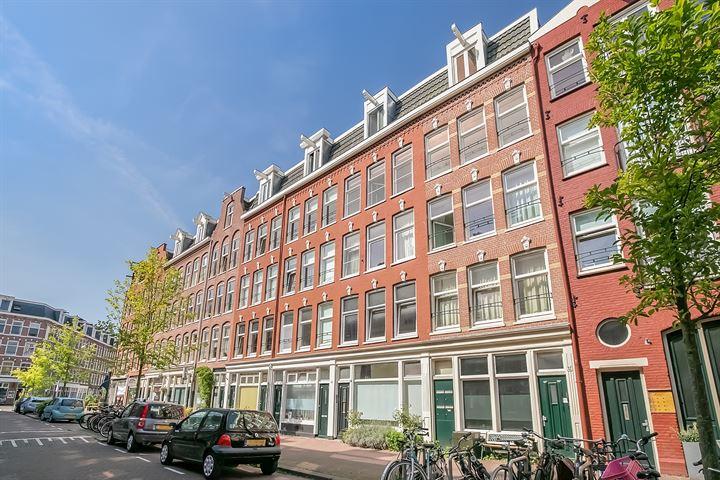 Bentinckstraat 14 III