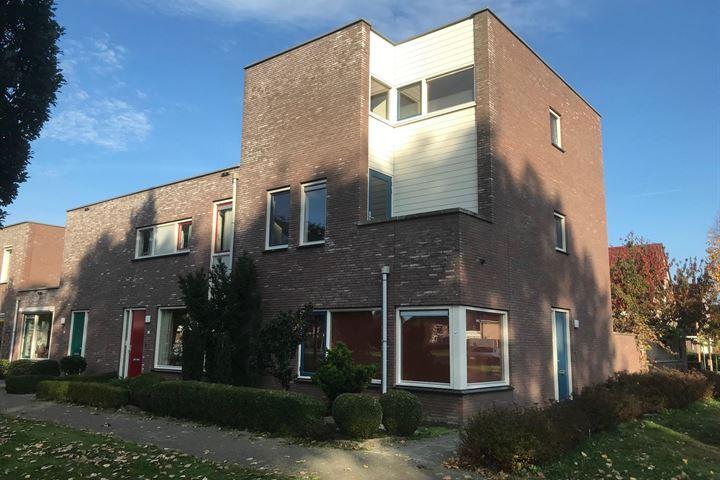 Lange Spruitstraat 47