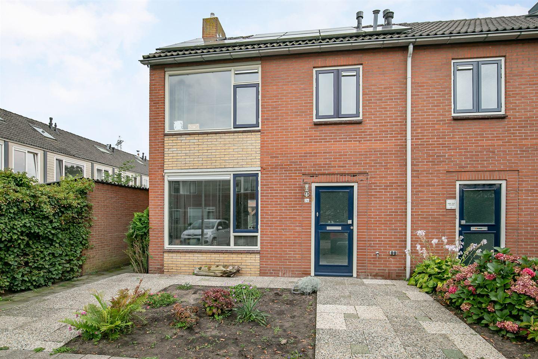 Bekijk foto 2 van Esdoornstraat 24