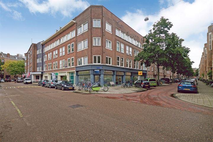 Bronckhorststraat 50 I