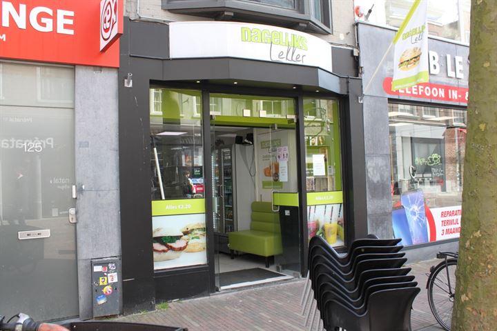 Grote Houtstraat 129, Haarlem