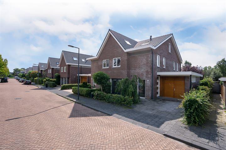 Gerrit Rietveldstraat 26