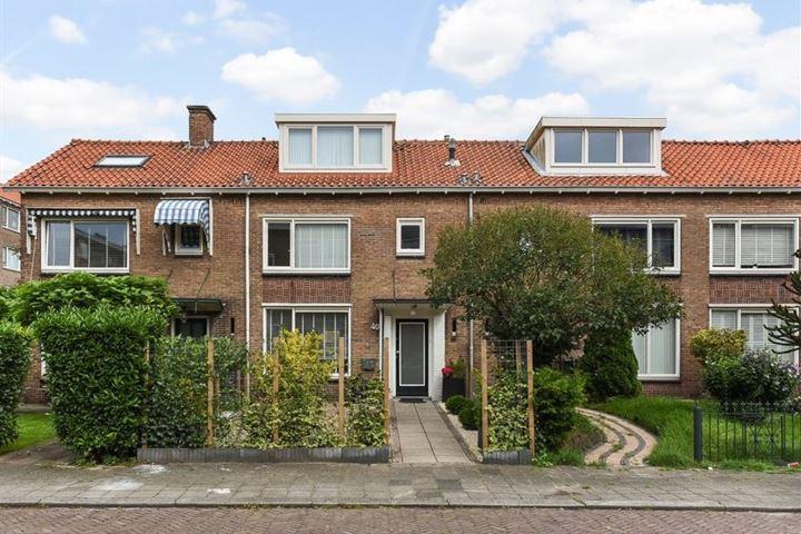 Douwes Dekkerstraat 40