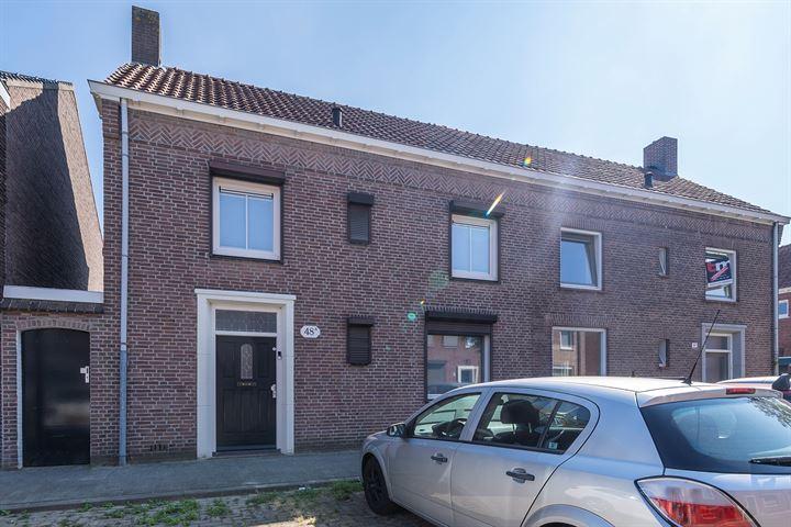 Christiaan Huijgensstraat 48 a