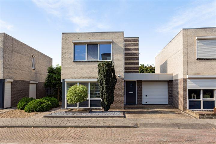 Hubert Ummelsstraat 9