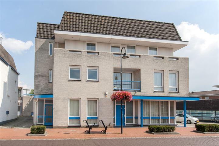 Rapportstraat 4, Veldhoven