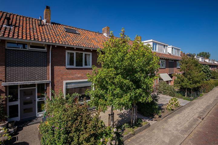 Prins Mauritsstraat 5
