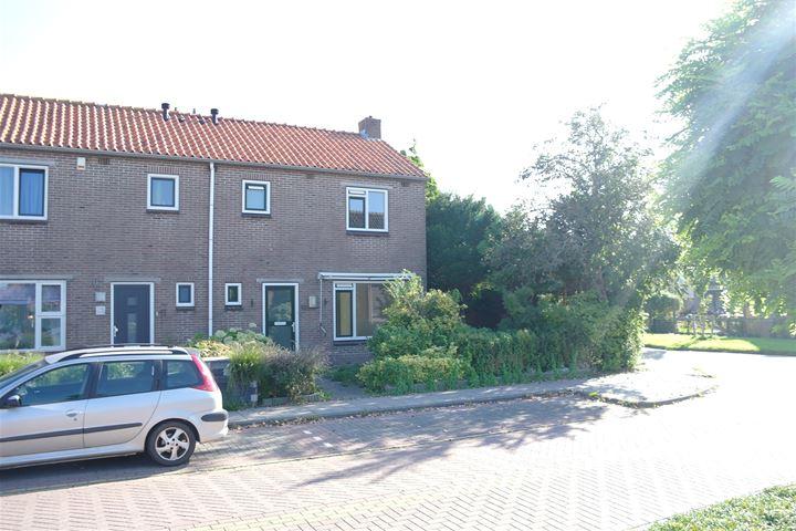 Koomenstraat 13