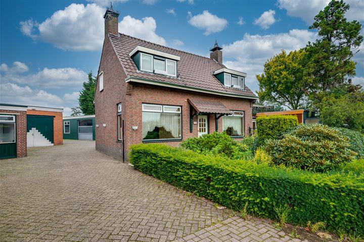 Gastelseweg 171, Roosendaal