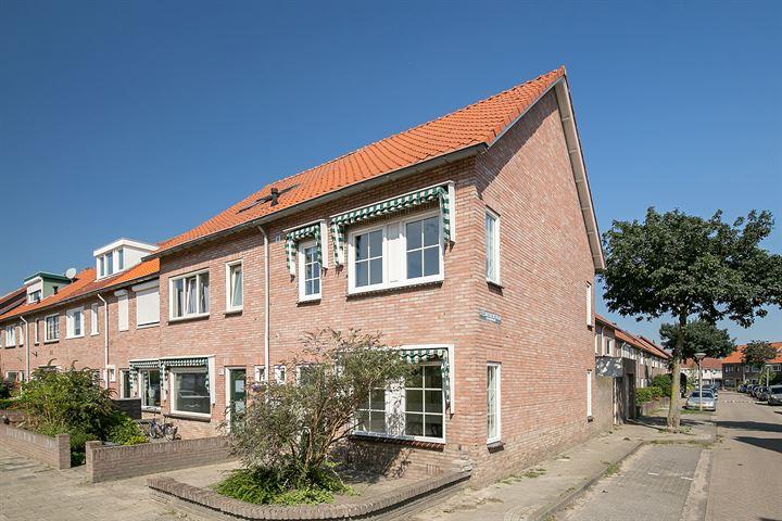 Bergen op Zoomstraat 80