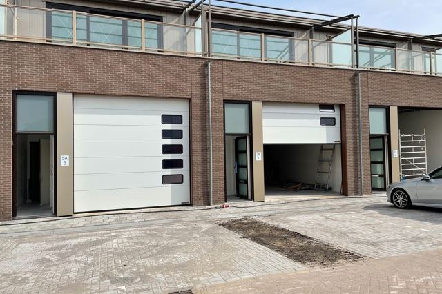 J.C. van Neckstraat 9 en 9a