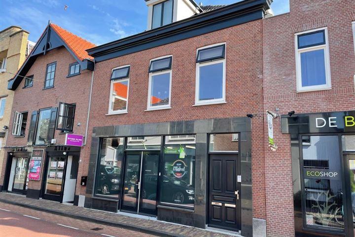Prins Hendrikstraat 31 a