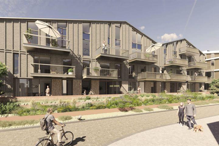 Strand Residence - bouwnummer 2.0.3
