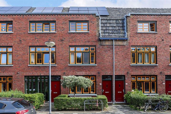 Gerbrand Bakkerstraat 111 a