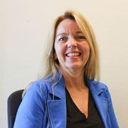 Karin Pot - Commercieel medewerker