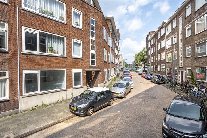 Van Houtenstraat 9 A